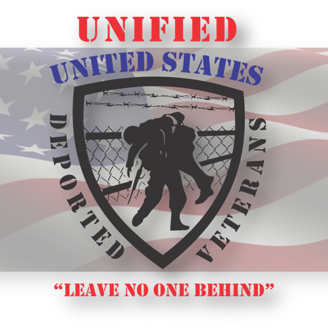 UNIFIED U.S. Deported Veterans Resource Center